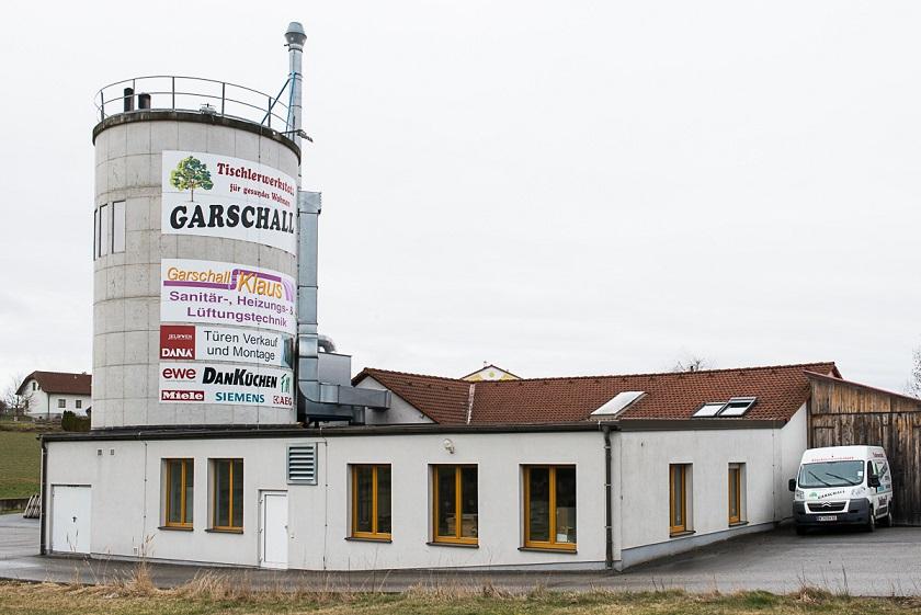 Tischlerei Garschall